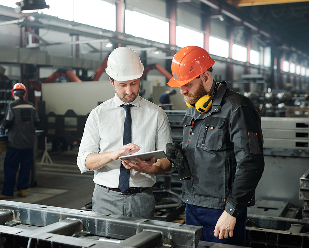 Manufacturing-Services